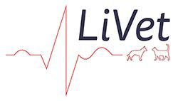 Eläinklinikka Livet Retina Logo